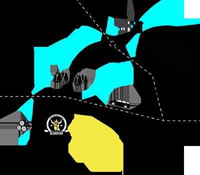 locatin map